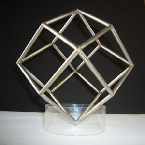 Dodecaedro Rombico