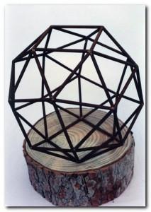 Cuboctaedro Polar Derecho