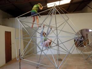 La geometría de los niños